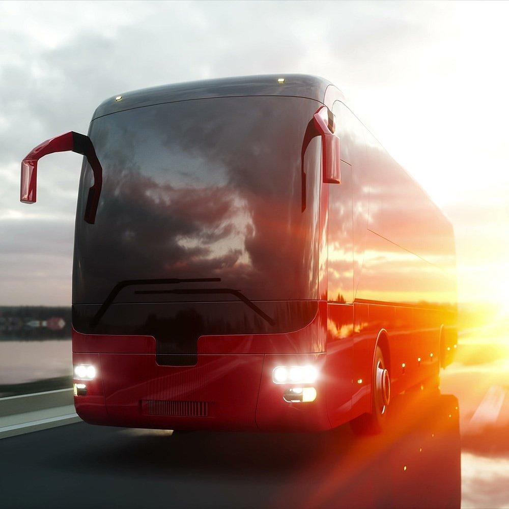 ΠΕΙ λεωφορείου με σεμινάρια